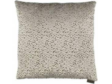 Zierkissen Taddeo im Farbe Sand