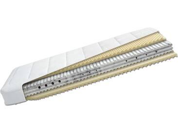 Diamona Climatic Pure 7-Zonen Komfortschaum Matratze, Härtegrad:H2, Größe:80x200 cm