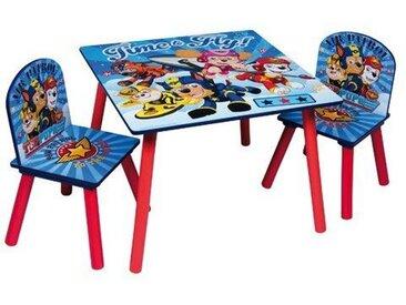 3-tlg. Kindersitzgruppe Fitzsimmons