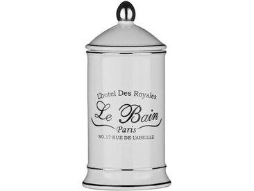 Aufbewahrungsglas Le Bain