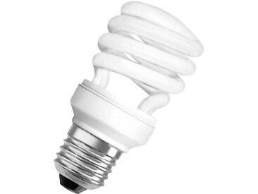 12W E14 Energiesparlampe