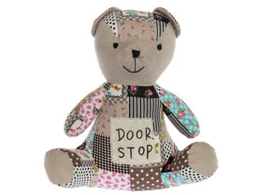 Türkeil Teddybär Boo aus Stoff