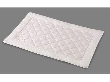 100% Schafschurwolle Bettdecke Natural Balance (leicht)