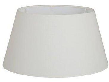 35 cm Lampenschirm aus Polyester und Baumwolle