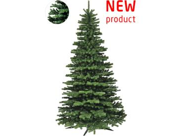 Line 7ft Green Artificial Christmas Tree