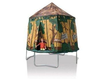 426 cm Trampolin-Schutzhülle Tree Space