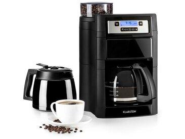 1,25 L Kaffeevollautomat und Filterkaffeemaschine Aromatica II Duo
