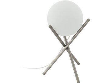33 cm Tischleuchte Polla