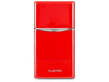 61 L Mini-Kühlschrank Monroe EEK A+