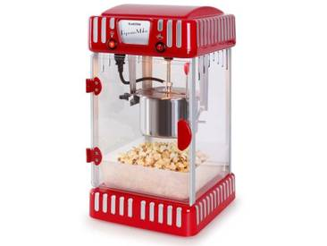 Klarstein Popcornmaschine Volcano