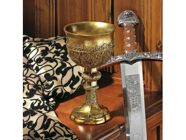 Trinkbecher Heilige Gral König Arthur