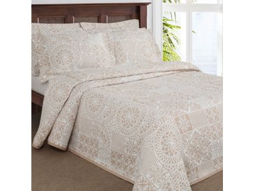 Tagesdecke Lace Patchwork