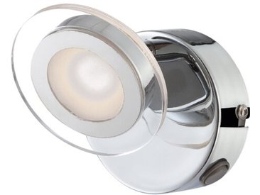 LED-Wandstrahler 1-flammig Mccune