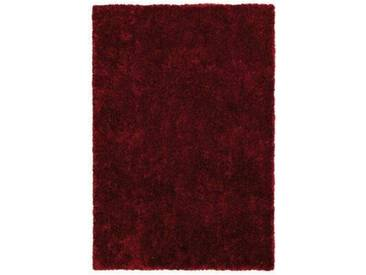 Teppich Emotion in Rot