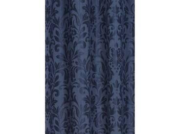 Vorhang Relax Touch mit Schlaufen (1 Stück), blickdicht