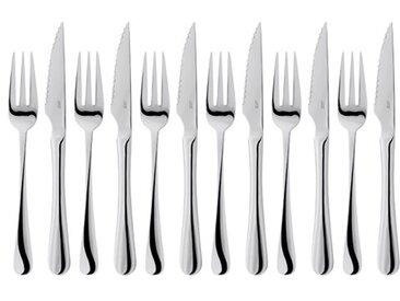 12-tlg. Steakmesser-Set