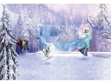 Fototapete Disney 254 cm H x 368 cm B