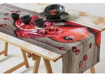 Tischläufer aus 100% Baumwolle
