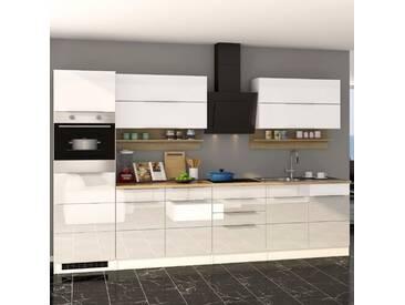 Küchenzeilen mit ohne elektrogeräte moebel