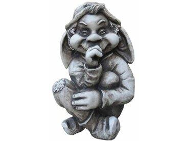 Statue Troll Bardin