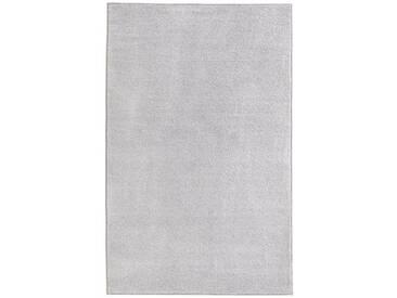 Teppich Pure in Grau