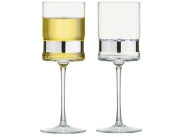 350 ml Weingläser-Set mit Stiel SoHo