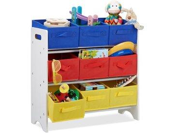 Spielzeug-Organizer Fontenot