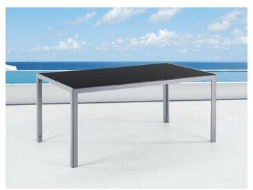 Gartentisch aus Aluminium
