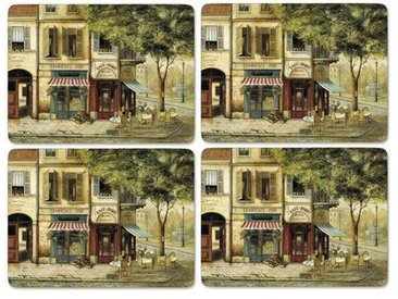 Tischset Pariser Szenen