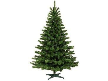 Künstlicher Weihnachtsbaum 122 cm Grün mit Ständer Milenium