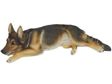 Statue Lefkoniko Deutscher Schäferhund