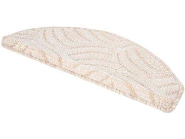 Stufenmatten-Set Amberg in Creme