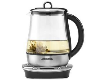 1,5 L Wasserkocher Tea & More aus Glas