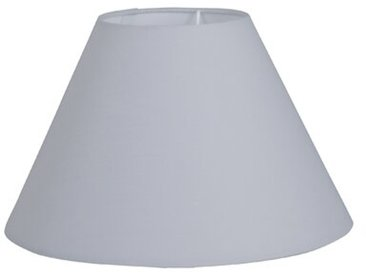 30 cm Lampenschirm Rachell aus Poly-Baumwolle