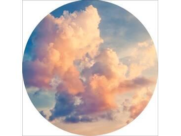 Kunststoffbild Cloud Collection