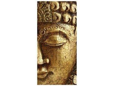 Magnettafel Vintage Buddha