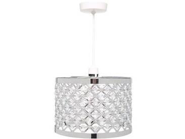 26 cm Lampenschirm für Pendelleuchte Horsham aus Metall