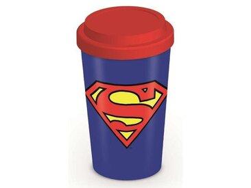 Thermobecher Superman