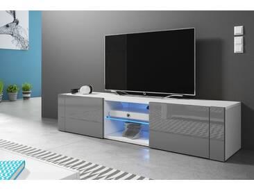 TV-Lowboard Elegant für TVs bis zu 50