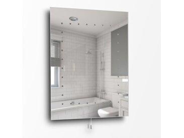 Badezimmerspiegel Rockwell