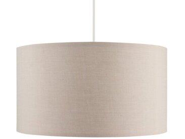 45 cm Lampenschirm aus Kunststoff