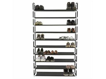 Schuhregal für 50 Paar Schuhe