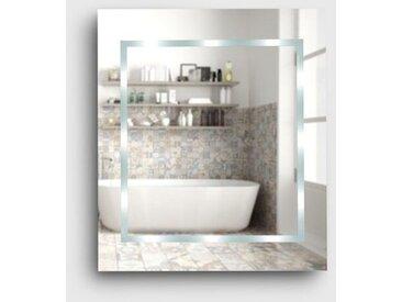 LED-Badezimmerspiegel Andrews