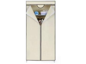 75 cm mobiler Kleiderschrank