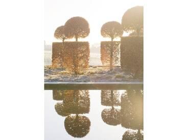 Gerahmter Fotodruck Broughton Grange, Oxfordshire von Clive Nichols