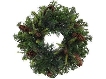 Weihnachtskranz Nobilismix