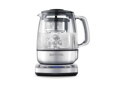 1,5 L Wasserkocher Advanced aus Edelstahl