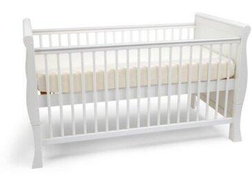 Babybett Lusk mit Matratze
