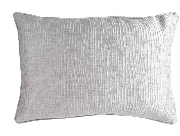 Morocco Scatter Cushion Silber