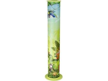 98 cm Säulenlampe Duck